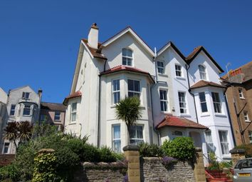 Thumbnail 5 bed semi-detached house for sale in Victoria Road, St. Leonards-On-Sea
