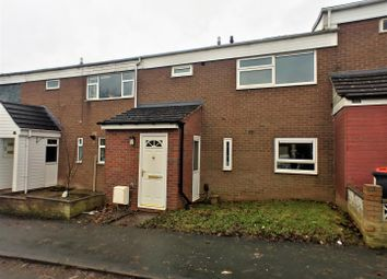 Thumbnail 3 bed terraced house to rent in Burford, Brookside, Telford