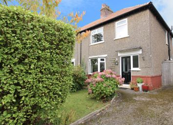 3 bed semi-detached house for sale in Gloucester Avenue, Lancaster LA1