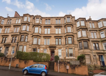 Thumbnail 2 bed flat to rent in Oban Drive, North Kelvinside, Glasgow, 6Ab