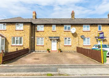 Thumbnail 3 bed terraced house for sale in Periton Road, Eltham, London