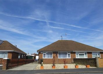 Thumbnail 2 bed semi-detached bungalow for sale in Lanac Road, Swindon, Wiltshire