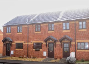 Thumbnail 2 bed terraced house for sale in Hereford Road, Leigh Sinton, Malvern