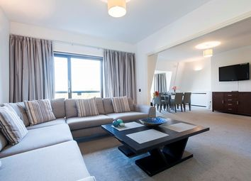 Thumbnail 4 bed flat to rent in Park Road, London