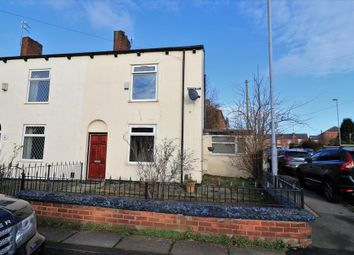 Thumbnail 2 bed cottage for sale in George Street, Westoughton, Bolton