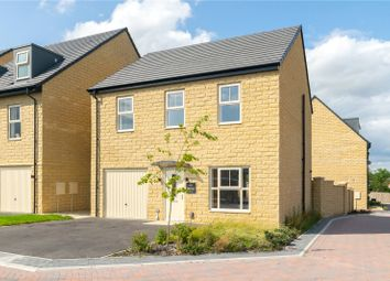 4 bed detached house for sale in Intrigue - Paris, 11 Stanton Close, Ossett, West Yorkshire WF5