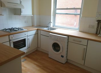Thumbnail 1 bed flat to rent in Johns Mews, London