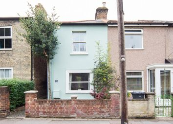 Thumbnail 2 bedroom property to rent in Aubrey Road, London