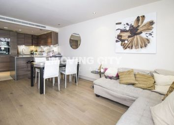 Thumbnail 2 bed flat for sale in Counter House, Chelsea