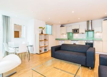 Thumbnail 2 bedroom flat to rent in Albert Embankment, Southwark