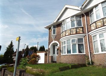 Thumbnail 6 bed semi-detached house for sale in Stockingstone Road, Luton, Bedfordshire