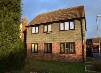 Thumbnail 1 bed maisonette for sale in 301 Ipswich Road, Colchester, Essex