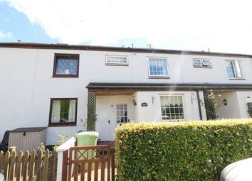 Thumbnail 3 bed terraced house for sale in Thurstonfield, Carlisle, Cumbria