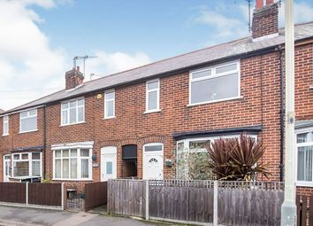 2 bed terraced house for sale in Limehurst Avenue, Loughborough LE11
