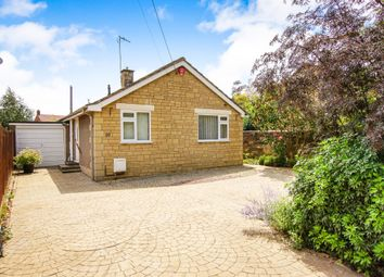 Thumbnail 2 bed detached bungalow for sale in Wotton Road, Charfield, Wotton-Under-Edge