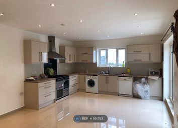 Thumbnail 3 bed flat to rent in Pollards Hill West, London