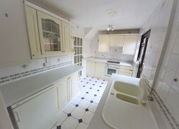 Thumbnail 3 bed terraced house to rent in Crossland Drive, Havant