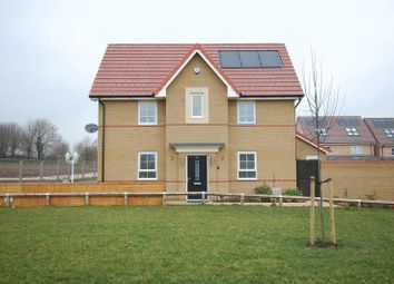 Thumbnail 3 bed property for sale in Malvina Close, Lower Dunton Road, Horndon-On-The-Hill, Stanford-Le-Hope