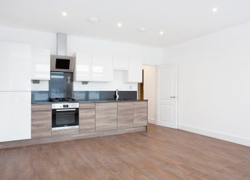 Thumbnail Studio to rent in 810 London Road, North Cheam