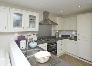 "Thumbnail 3 bed end terrace house for sale in ""Greenwood"" at Pool Road, Otley"