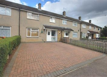 Thumbnail 3 bed terraced house for sale in The Noke, Broadwater, Stevenage, Herts