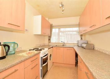 Thumbnail 1 bed flat for sale in Bredhurst Road, Wigmore, Kent