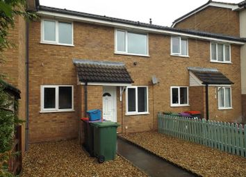 Thumbnail 1 bed property to rent in Marlborough Way, Telford