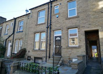Thumbnail 4 bed terraced house to rent in Adelphi Road, Huddersfield, West Yorkshire