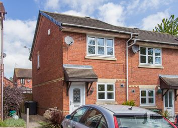 Thumbnail 2 bedroom property to rent in Terrys Close, Abbeydale, Redditch, Worcs.