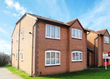 Thumbnail 1 bed flat to rent in Birbeck Drive, Madeley