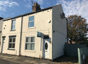 Thumbnail 2 bed end terrace house for sale in 17 Garden Place, Middlesbrough, Cleveland