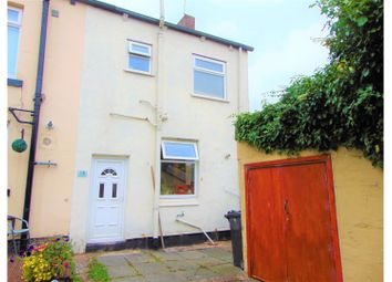 Thumbnail 3 bed end terrace house for sale in Phoenix Street, Oldham