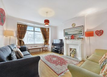 Thumbnail 3 bed semi-detached house to rent in Norbury Court Road, London