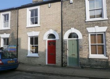 Thumbnail 2 bedroom property to rent in Gwydir Street, Cambridge