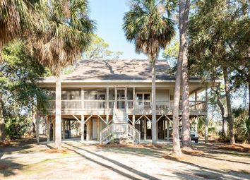 Thumbnail 5 bed cottage for sale in Edisto Island, South Carolina, United States Of America