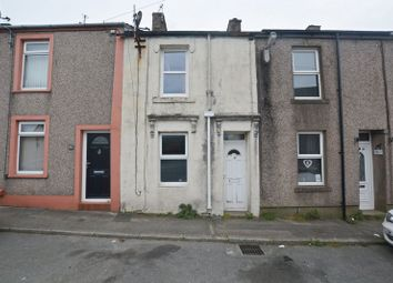 2 bed terraced house for sale in Arlecdon Road, Arlecdon, Frizington CA26
