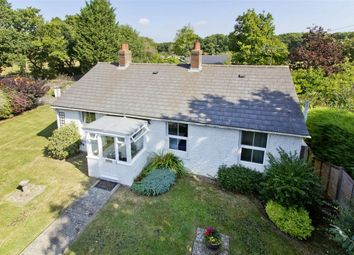 Thumbnail 3 bed detached bungalow for sale in Ashford Road, Bethersden, Kent