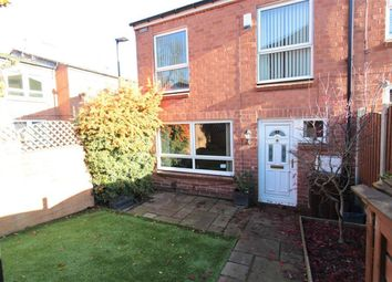 Thumbnail 3 bed terraced house for sale in Springvale Walk, Sheffield