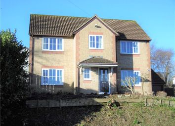 Thumbnail 4 bedroom detached house to rent in Tunnel Road, Beaminster