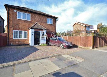 3 bed detached house for sale in Craven Gardens, Barkingside, Ilford IG6