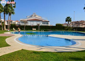 Thumbnail 3 bed terraced house for sale in La Zenia, Orihuela Costa, Spain
