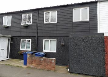 Thumbnail 3 bed terraced house for sale in Orchard Road, South Ockendon