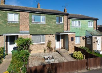 Thumbnail 3 bed terraced house for sale in Harper Road, Ashford