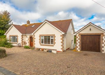 Thumbnail 4 bed property to rent in Le Preel, Castel, Guernsey