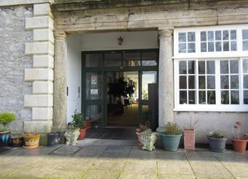 Thumbnail 2 bedroom flat to rent in Evans Court, Craigie Drive, Millfields, Plymouth