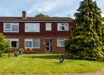 Thumbnail 2 bedroom maisonette for sale in Isca Close, Ross-On-Wye, Herefordshire