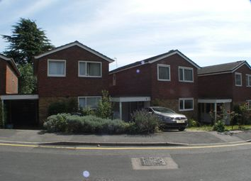 Thumbnail 4 bed semi-detached house to rent in Minster Drive, Croydon