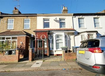 Thumbnail 4 bedroom terraced house for sale in Medcalf Road, Enfield