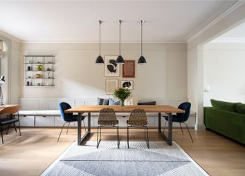 Thumbnail 3 bedroom flat for sale in Linden Gardens, Notting Hill