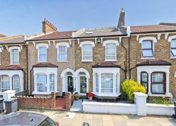 Thumbnail 5 bedroom terraced house for sale in Howson Road, London